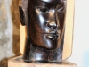 Bantu Kopf H= 30 cms