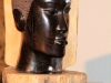 Bantu Kopf H=30 B=20 cms € 148,-