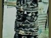 Sehr gr 2,5 m Lebensbaum Nr. 6 Euro 18400.-