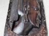 Masai-Worrier-relief-super-L78-cm-B-34-cm-€-69000