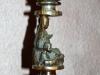 Kerzenständer Krippe H =33 B= 8 cms € 115,- DD