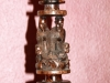 Kerzenstände Krippe H=40 cms € 289,- DD