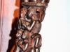 Ujamaa nativity set H=40 cms € 289,-